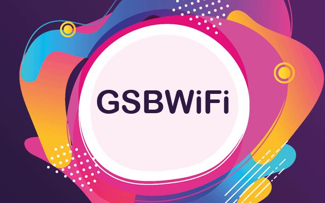 GSB Wifi Sertifika Yükleme